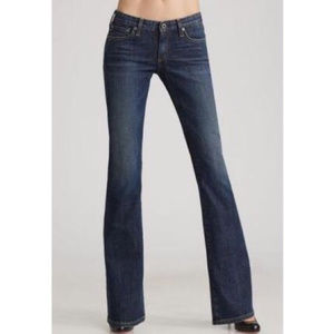 Ag Adriano Goldschmied Angel Bootcut  Size-27R